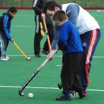 suburban hockey 12-3-13 tindall coaching