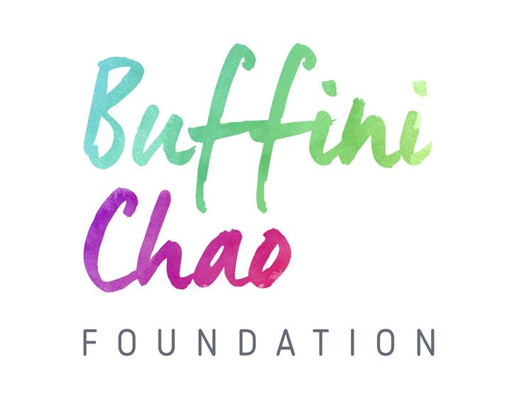 Buffini Chao Foundation logo